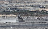 Ägypten führt Militäreinsatz im Sinai gegen IS