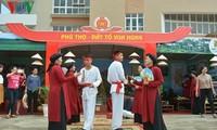 Kultur-Sport-Tourismus-Festtage der Volksgruppen im Nordosten