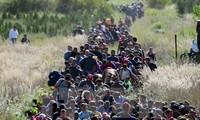 EU beschließt die Verteilung von 120.000 Flüchtlingen