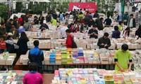 Internationale Buchmesse: Chance zur Werbung vietnamesischer Bücher im Ausland