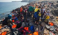 EP ruft EU-Länder zu Maßnahmen zur Verwaltung der Flüchtlingskrise auf