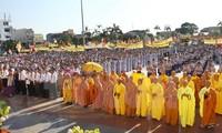 Internationale Erfahrungen zur Gewährleistung der Religionsfreiheit teilen