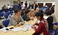 Seminare über Investition und Handelsaustausch zwischen Vietnam und Japan