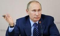 Russland ruft USA nach Lösung für Syrien-Krise auf