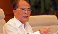 Gesetzesentwurf über Verbände soll Verfassung von 2013 entsprechen