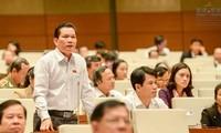 Wähler loben Änderungen der Fragestunde