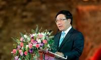 Vietnam leistet wichtige Beiträge zu Tätigkeiten der UNESCO