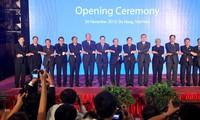 ASEAN-Telekommunikations- und Informationstechnologieministerkonferenz eröffnet