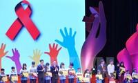 Spendengala zur Unterstützung der HIV/AIDS-Patienten