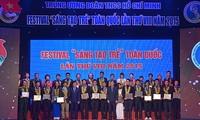 "Preisverleihung des Festivals ""Jugendinnovation landesweit"""