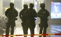 München: Hinweise auf Anschlag durch IS