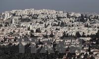 Palästina verurteilt die israelische Besatzung durch Siedlungsbau
