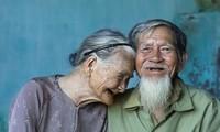 Berühmte Fotos über Vietnam vom französischen Fotografen Rehahn Croquevielle