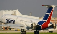 Kuba und USA nehmen Direktflüge wieder auf