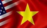 Veteranen tragen zum Aufbau der Vietnam-USA-Beziehungen bei