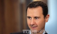 Truppenabzug Russlands wird die Rolle von Baschar al-Assad nicht schwächen