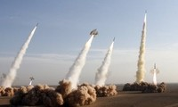 Iran wird nicht auf Raketenprogramm verzichten