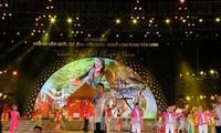 Eröffnung des nationalen Tourismusjahres 2016