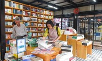 Aktivitäten zum vietnamesischen Tag des Buches