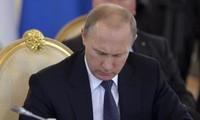 Russland ratifiziert FTA zwischen EAEU und Vietnam