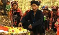Dorfgebet – eine besondere Religionseigenschaft der Ha Nhi