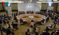 ASEAN-Russland-Gipfeltreffen geht erfolgreich zu Ende