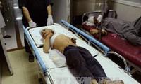 Drei Tote beim Bombenanschlag auf afghanische Moschee