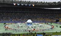 Eröffnungsfeier der Europameisterschaft 2016