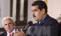 Venezuela protestiert gegen Verlängerung der US-Sanktionen