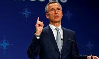 Nato verpflichtet militärische Unterstützung für Anti-IS-Allianz