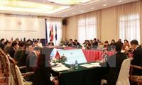 Verstärkung der umfassenden Zusammenarbeit zwischen ASEAN und Japan