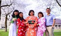 Japanische Stipendien für die Weiterbildung vietnamesischer Angestellter