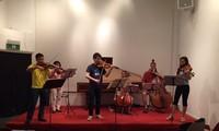 """Das Konzert """"Die vier Jahreszeiten in Brandenburg"""" im Goethe-Institut Hanoi"""