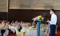 Beiträge vietnamesischer Vertretungen im Ausland zur Entwicklung Hanois