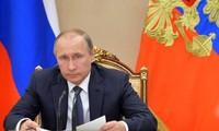 Russland, Deutschland und Frankreich wollen beim G20-Gipfel über Ukraine sprechen