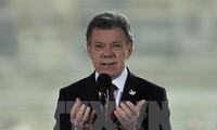 Kolumbien wird Referendum über Friedensvertrag abhalten