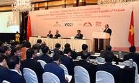 Vietnam schafft günstiges Investitions- und Geschäftsumfeld für Hongkongs Investoren