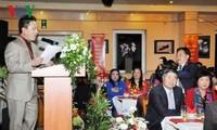 Deutschland: Feier zum Befreiungstag der Hauptstadt Hanoi