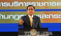Thailands Premierminister: Alle staatlichen Tätigkeiten finden wie gewohnt statt