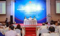 Aufbau der vietnamesischen Unternehmens- und Unternehmerkultur