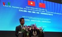 Seminar über Vietnam-China-Zusammenarbeit in Wirtschaft, Handel und Investition