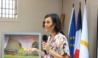 Vietnamesische Kulturmerkmale beim 9. Frankophonie-Pazifik-Forum