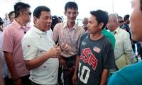 Vietnam begrüßt humanitäre Lösung für Fischer-Frage durch die Philippinen