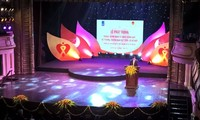 Start des Aktionsmonats für Geschlechtergleichberechtigung und Gewaltprävention