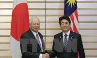 Japan und Malaysia bekräftigen Standpunkt über die Ostmeer-Frage