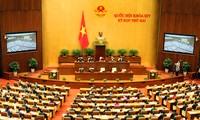 Parlament diskutiert Entwurf des Überwachungsgesetzes