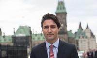 Premierminister Justin Trudeau beglückwünscht die vietnamesische Gemeinschaft