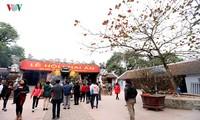 Fest des Tran-Thuong-Tempels und das Tran-Tempel-Fest