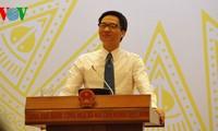 Vietnam nimmt aktiv Chancen der Wirtschaftsintegration wahr