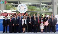 Eröffnung der 1. Konferenz der hochrangigen APEC-Beamten 2017